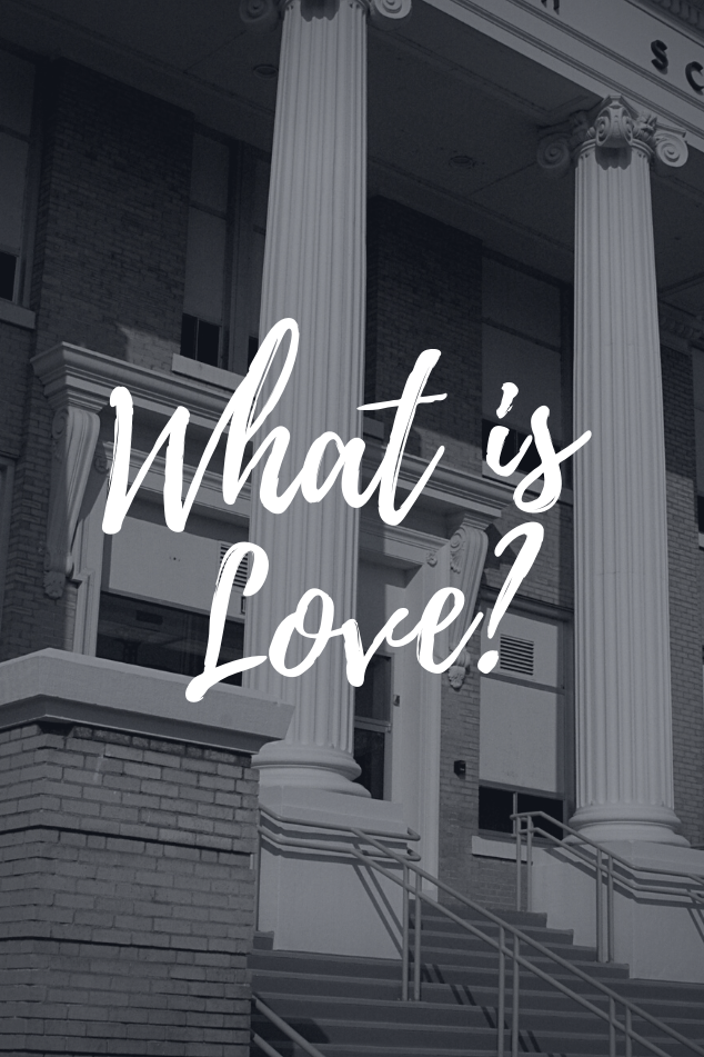What is Love 634x951